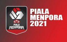 Jadwal Perempat Final Piala Menpora 2021 - Persib dan Persebaya Saling Sikat
