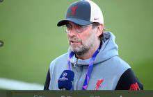 Man United Vs Liverpool - Dua Pemain Jadi Sorotan Juergen Klopp
