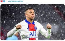 Real Madrid Minggir Dulu, Kylian Mbappe Ingin Juara Liga Champions dengan PSG