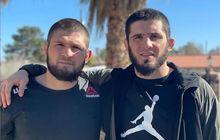 Skenario Khabib Mulus, Islam Makhachev Raja UFC Awal Tahun Depan
