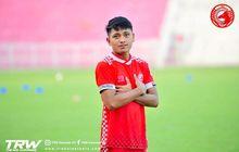 Dua Pemain Kelantan FC Positif Covid-19, Bagaimana Nasib Anak Asuh Shin Tae-yong?