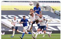 Everton Vs Tottenham - Catatan-catatan yang Dukung Spurs untuk Balas Dendam