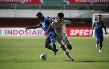 Persib Bandung Lolos ke Final Piala Menpora 2021, Rene Alberts Bongkar Kondisi Tim