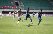 Ezra Walian Cetak Gol, Persib Lawan Persija di Final Piala Menpora