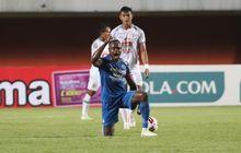 Pengakuan Pelatih PSS Sleman Soal Penyebab Dua Gol Persib di Leg Pertama Semifinal Piala Menpora 2021