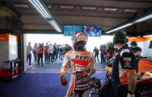 MotoGP Portugal 2021 - Comeback Manis, Marc Marquez Langsung Jadi Favorit di Bursa Taruhan