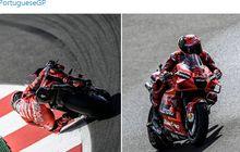 MotoGP Portugal 2021 - Bukan Ducati yang Berubah, tetapi Francesco Bagnaia