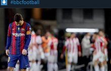 Masa Depan Belum Jelas, Mendieta Beberkan Cara untuk Pertahankan Messi
