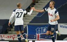 Harry Kane Bantu Spurs Terhindar dari Kekalahan lalu Cedera, Jose Mourinho Bilang Begini