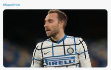 Eriksen Segera Balik ke Inter Milan, Braithwaite: Saya Kira Dia Sudah Meninggal