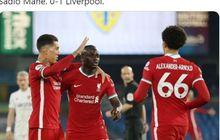 Liverpool dan Everton Akan Mulai Buka Stadion untuk Suporter Mulai Pertengahan Mei