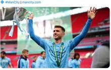 Diabaikan Tim Nasional Prancis, Pemain Manchester City Ini Membelot ke Spanyol