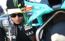 Valentino Rossi Mengaku Dua Hal Ini Jadi Biang Kesulitannya di MotoGP 2021