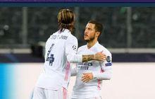 Selain Eden Hazard, Kapten Real Madrid Juga Jadi Sumber Masalah demi Dapatkan Gelar LaLiga