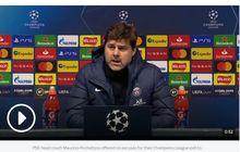 Bukan PSG, Pochettino Sebut Tim Lain yang Jadi Favorit Juara Liga Champions
