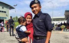 Usai Ubah Nasib Jadi Polisi, Eks Pemain Pahang FC Ditemukan Tewas Tertembak