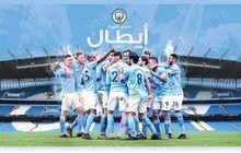 Hasil dan Klasemen Liga Inggris - Manchester United Terpeleset, Manchester City Resmi Juara