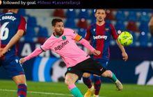 Lionel Messi Bisa Jadi Pemain 'Ilegal' di Tempat Latihan Barcelona