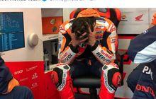 Marc Marquez Disarankan Menepi dari Ajang MotoGP 2021 Lagi
