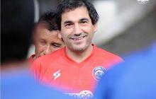 Alasan Arema FC Batal Rekrut Eks Villarreal dan Datangkan Adilson Maringa