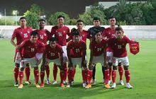 Timnas Indonesia Optimistis Lolos Penyisihan Grup B Piala AFF 2020