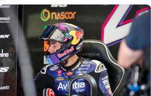 MotoGP Jerman 2021 - Pembalap Debutan Terbukti Lakukan Manuver Kotor