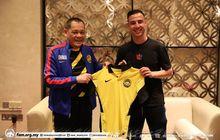 Timnas Malaysia Umumkan Pemain Keturunan Terbaru yang Sempat Tahan Imbang Liverpool di Liga Champions