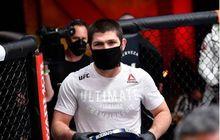 Karena Hal Ini Khabib Cornerman Terbaik bagi Jagoan Rival UFC