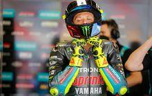 Saran Rendah Hati dari Raja WorldSBK Jonathan Rea untuk Valentino Rossi