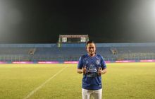 Presiden Arema FC Berniat Pasang Rumput Seharga Supercar di Training Ground Klub