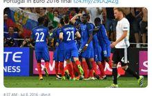 Bikin Melongo! 3 Deretan Rekor Paling Fantastis di Gelaran EURO