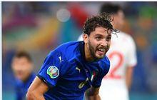 Bintang Dadakan Timnas Italia Laris Manis, Juventus Jadi yang Paling Serius
