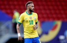 Tenang, Neymar Tak akan Pensiun Dini dan bakal Main hingga Bertahun-tahun Lagi