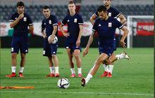 Capek, 6 Pemain Spanyol Nonstop dari EURO 2020 ke Olimpiade 2020