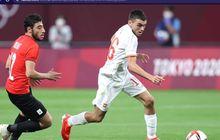 Jadwal Sepak Bola Olimpiade Tokyo 2020 - Hari Ini, Menanti Skenario Duel Kapten Tsubasa vs Pasangan Emas Messi