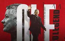 Legenda Arsenal Yakin Solskjaer Bakal Dipecat Akhir November, Ini Alasannya