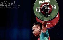 Olimpiade Tokyo 2020 - Tambah Medali untuk Indonesia, Eko Yuli Irawan Cetak Sejarah