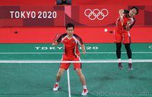 Hasil Bulu Tangkis Olimpiade Tokyo 2020 - Menang Lagi, Ahsan/Hendra Jadi Juara Grup D