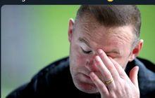 Apes, Raja Gol Manchester United Wayne Rooney Cederai Pemainnya Sendiri sampai Absen 3 Bulan