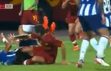 Hasil Pramusim AS Roma - Laga Persahabatan Panas, Debut Rui Patricio Diwarnai Perkelahian Pepe-Mkhitaryan