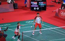 Jadwal Olimpiade Tokyo 2020 - Greysia/Apriyani Berjuang Tembus Final, Sprinter Zohri Mulai Beraksi