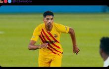 Tembus Tim Utama Barcelona, Kompatriot Luis Suarez Makin Pede Tatap Musim Depan