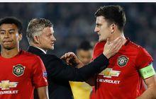 Donny van de Beek Jadi Kapten Baru Man United, Harry Maguire Langsung Beri Peringatan