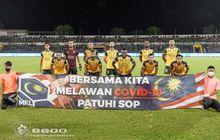 Buntut Adanya Pemain yang Positif COVID-19, Kedah FC Dikarantina Dua Minggu