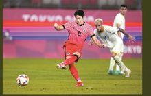 Olimpiade Tokyo 2020 - Dua Rival Seangkatan Egy Maulana Vikri Jadi Pemain Tersubur Asia