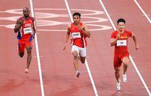 Olimpiade Tokyo 2020 - Zohri Belum Capai Target, PB PASI Bidik Olimpiade Paris
