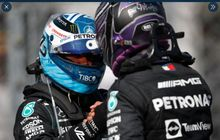 Starting Grid F1 GP Hongaria 2021 - Mercedes Kangkangi Red Bull, Ferrari Melempem