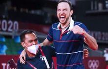 Muamar Qadafi dan 11 Pelatih Indonesia yang Bela Negara Lain, Bukti Merah Putih Salah Satu Raksasa Bulu Tangkis Dunia