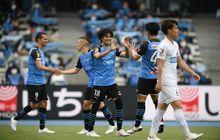 Olimpiade Tokyo 2020 – Jepang ke Semifinal, Ini Daftar 12 Samurai Lokal J.League