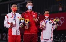Update Klasemen Medali Olimpiade Tokyo 2020 - Indonesia Naik ke Peringkat Ke-35